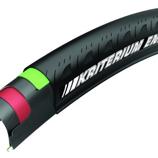 Kenda Kriterium-Endurance Bicycle Tire K1018 This tire can do it all, from training to racing.