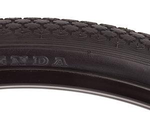 Sunlite Tires 26x1-3/4 S7 Black On Black Street K75
