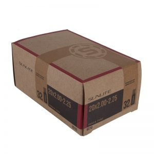 Sunlite Tubes 20X2.00-2.25 Sclaverand Or Presta Valve FFW51mm