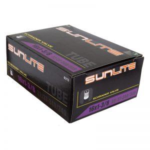 Sunlite Tubes 16x1-3/8 ( 349X25 ) Sclaverand Or Presta Valve FFW33mm