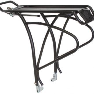 Sunlite Bike Rack Rear G-Tec Disc Black 26/700