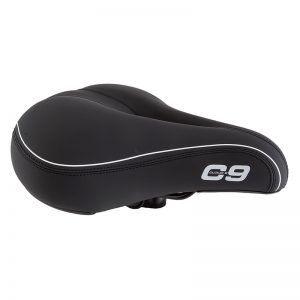 Saddle C9 Cruiser Select Airflow Es Softtouch Vinyl