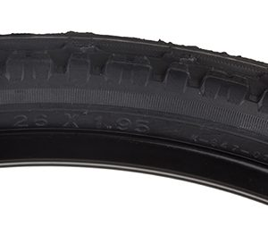Sunlite Tires 26X1.95 Black On Black Krossplus K847Goliath