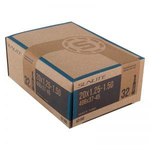Sunlite Tubes 20X1.25-1.50 PV32/THRD/RC ( 406x32-37 ) FFW33mm