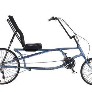 Sun Bicycles Bike Skr Ez-Sport Ax 10 26/20 Fusion Blue **2 Boxes**