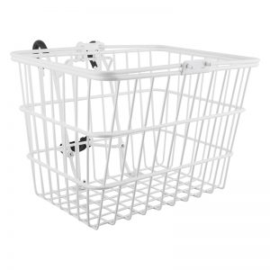 Sunlite Basket Front Wire Lift-Off Standard White with ${something}