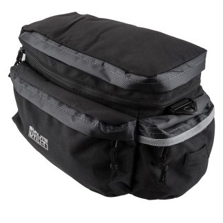 Sunlite Bag Rackbag 2 Utili-T Black 2012