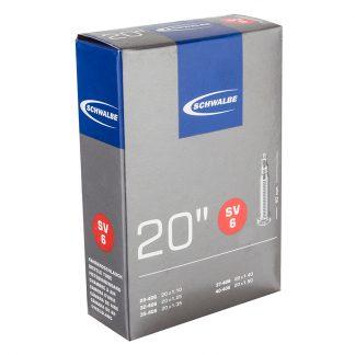 Schwalbe Tubes 20 406X28/40 Pv 40mm