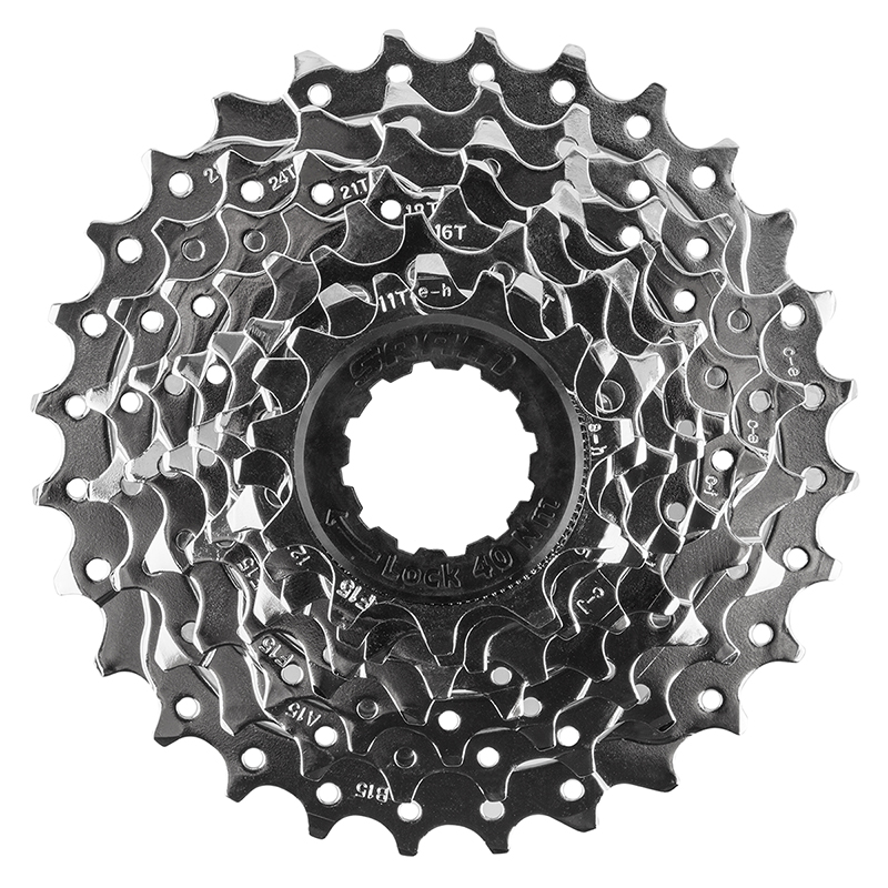 Sram Fh Cassette Pg970 11-32 9 Speed Silver