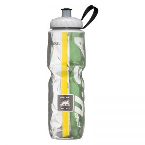 Polar Bottle 24oz Ts Gn/Yl