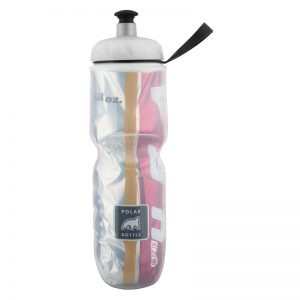 Polar Bottle 24oz Ts Gd/Rd