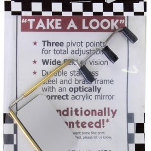 Mirror Take A Look Compact F/Eyeglassesand Visors Only