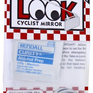 Mirror Take A Look Helmet Mount Only F/Original Only # 95042