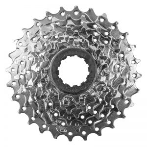 Sram Fh Cassette Pg950 11-28 9 Speed Silver