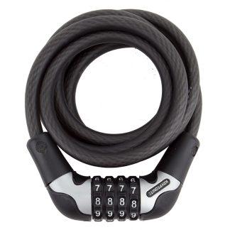 Lock Krytonite Cable Kryptoflex 1018 Combo 6Fx10M