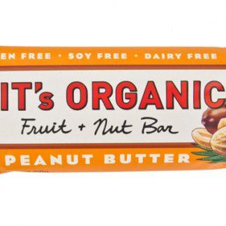 Food Clif Bar Kits Peanut Butter Box of 12