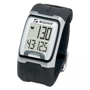 Sigma Heart Rate Monitor Pc3.11 Black