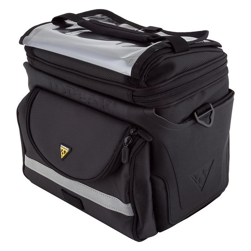 Topeak Bag Handlebar Tourguide Dx Ii