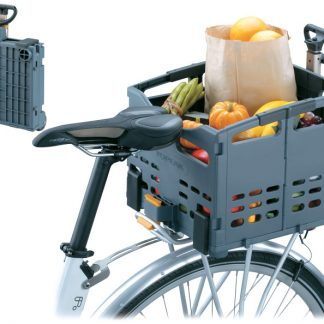 Topeak Basket Rear Trolley Tote Mtx