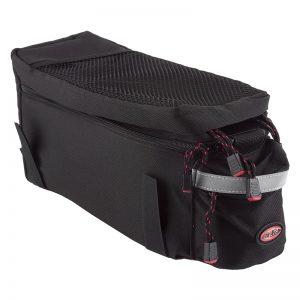 Delta Bag Top Trunk Black Expandable Top