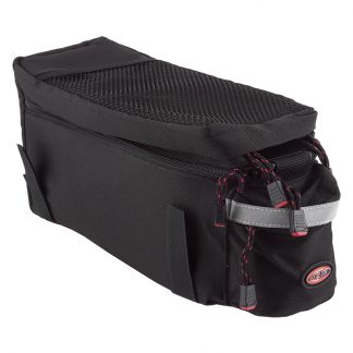 Delta Bag Top Trunk Black Expandable Top