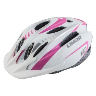 Helmet Lime 540 All-Around ( Front ) M52-57 Sl/Pk