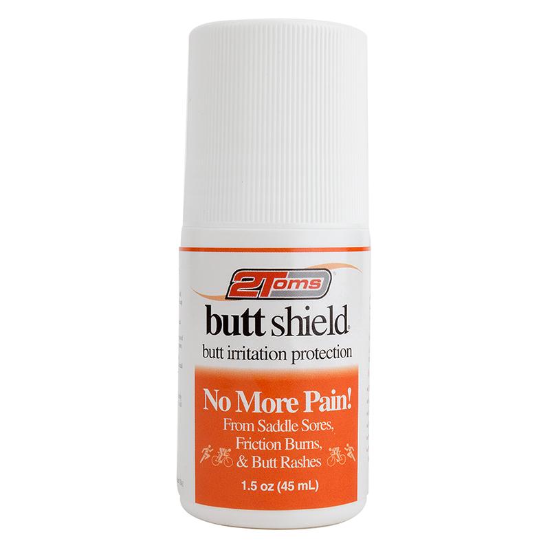 Skin Care 2Toms Buttshield 1.5ozROLLON