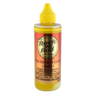 Lube Rnr Gold 4oz