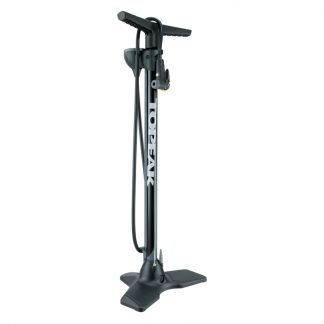 Topeak Pump Floor Joe Blow Race Black