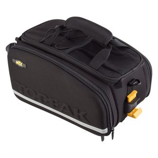 Topeak Bag Trunk Mtx Exp with ${something} Black ( G )