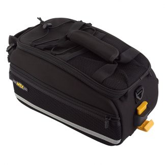 Topeak Bag Trunk Mtx Ex Black ( G )