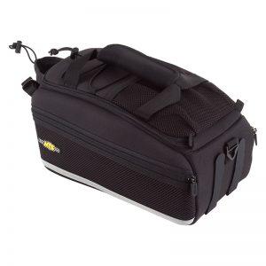 Topeak Bag Trunk Strap Ex Black