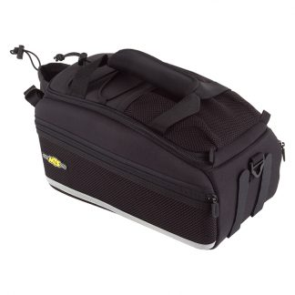 Topeak Bag Trunk Strap Ex Black