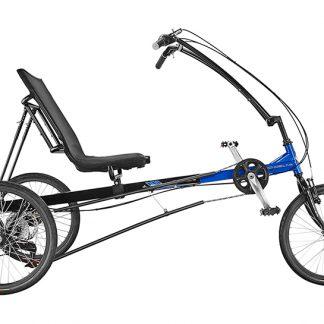 Sun Bicycles Bike Skr Eco-Delta Sx 20/20 7S Bk/Bu