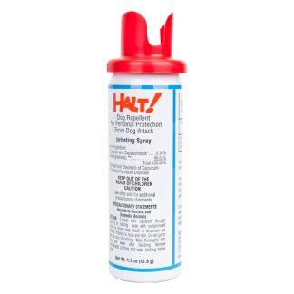 Halt Safety Repellant Dog Repellant