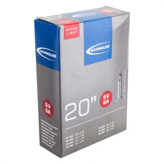 Schwalbe extra light bicycle tube